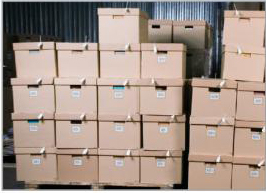 LCL shipment