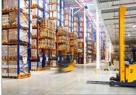 international freight shipping companies